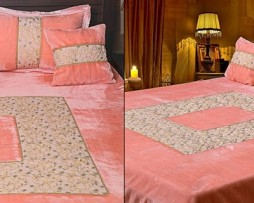 Bridal Secret Bed Cover BS101