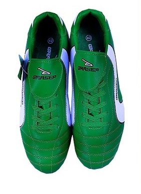 Green Casual Sports Shoes