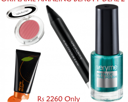 Oriflame Amazing Beauty Deal 2