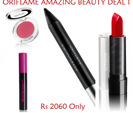 Oriflame Amazing Beauty Deal 1