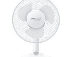 Sencor Desktop Fan SFE 2320WH