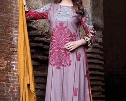 Semi Stitched Linen Collection AIC-209