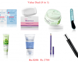 Oriflame Value Deal 8 in 1