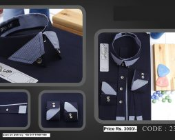 Deck Up Designer Suit 2323